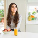 Tips Menambah Berat Badan Ideal Yang Aman dan Tidak Berbahaya